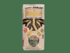 Arroz Bomba para paella Valenciana