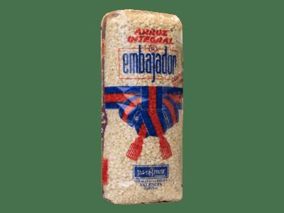 recetas arroz integral